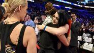 WWE HOF Red Carpet.8