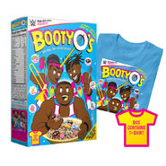 The New Day Booty-O's Youth T-Shirt & Collectible Box