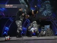 Raw 3-6-00 1