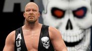 Stone Cold - WWE 2K16