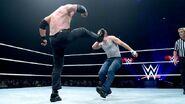 WWE World Tour 2014 - Newcastle.12