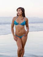 Mia Li - Beach 2