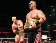 The Great American Bash 2005.9
