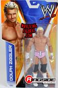 WWE Series 38 Dolph Ziggler