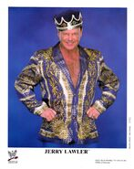 Jerry Lawler P-741