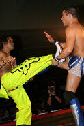 ROH Hell Freezes Over 15