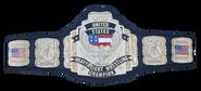 WCW US TITLE 1991-1995