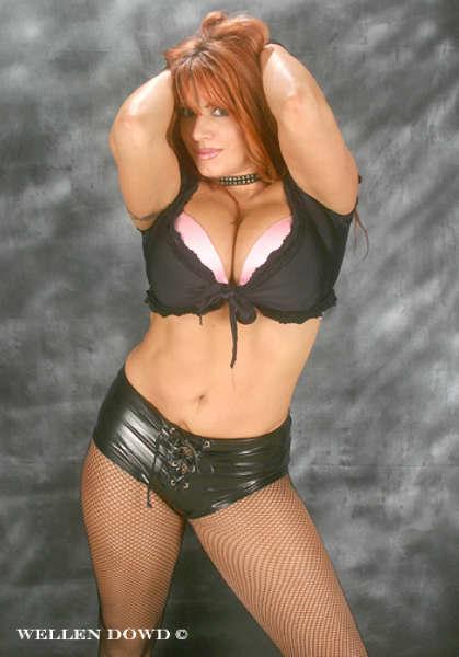 Yvonne catterfeld naked