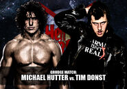 AIW Hell On Earth 9 Hutter-Donst