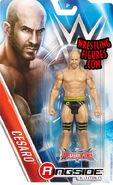 Cesaro - WWE Series WrestleMania 32