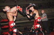 ROH Respect Is Earned 2007 12