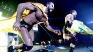 WWE World Tour 2013 - Zurich.1