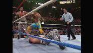 WrestleMania V.00021