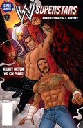 WWE Superstars Comic 2