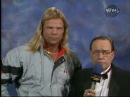 WrestleWar 1990.00037