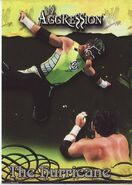 2003 WWE Aggression The Hurricane 38