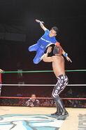 CMLL Martes Arena Mexico (April 26, 2016) 2