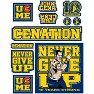 John Cena Decals