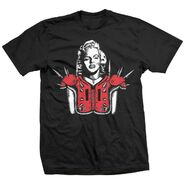 Legion of Doom Monroe of Doom T-Shirt