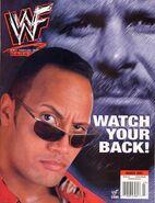March 2001 - Vol. 20, No. 3