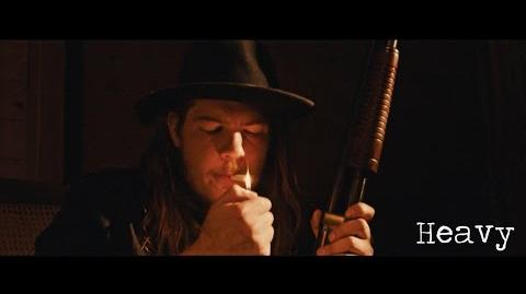 """The Glorious Sons - """"Heavy"""" (Official Video)"""