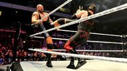 WWE WrestleMania Revenge Tour 2014 - Liège.13