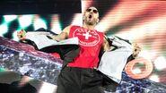 WWE WrestleMania Revenge Tour 2016 - Glasgow 1