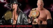 Brothers of destruction image