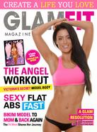 GLAMFIT Magazine