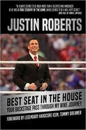 Justin Roberts Best Seat in the House