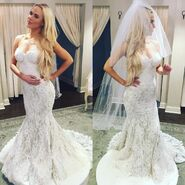 Lana Wedding Dress