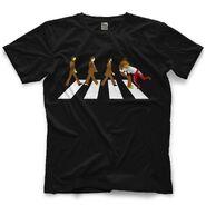 Edge Abby Road Spear T-Shirt