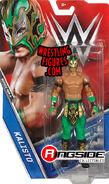 Kailisto (WWE Series 68)