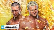 NOC 2012 Orton v Ziggler