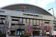 Osaka Prefectural Gymnasium