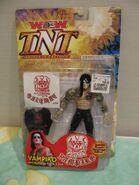 VAMPIRO WCW figure tnt