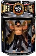 WWE Wrestling Classic Superstars 26 Meng