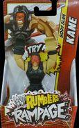 Kane Rumblers Rampage