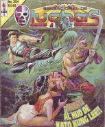 Sensacional de Luchas 364