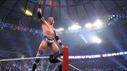 Survivor Series 2011.7