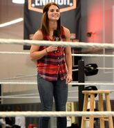 Tough Enough VI Tryout - Day 1 12