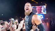 WWE Road to WrestleMania Tour 2017 - Dusseldorf.4