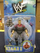 WWF Stomp 2 Owen Hart