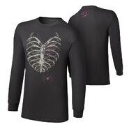 AJ Lee Till Your Last Breath Long Sleeve T-Shirt