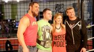 WrestleMania 31 Axxess - Day 3.20