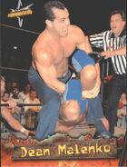 1999 WCW Embossed (Topps) Dean Malenko 42