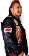 Shingo Takagi 2