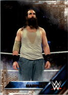 2016 WWE (Topps) Then, Now, Forever Luke Harper 131
