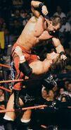 Raw-26 July 2004-ironman