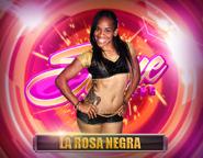 La Rosa Negra Shine Profile